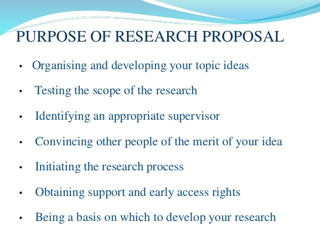 an analysis of how the proposed Develop a research proposal writing the proposal what should i do to get started on actually writing my research proposal data analysis: description of.