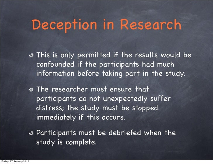 importance of ethics in psychology research Why are privacy and confidentiality of fundamental importance in research and psychology internet research is an area replete with research ethics.
