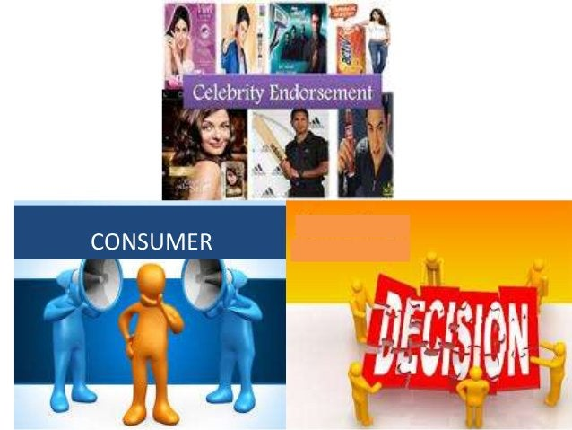 STUDY ON IMPACT OF CELEBRITY ENDORSEMENT ON THE PURCHASING DECISION OF THE CONSUMER