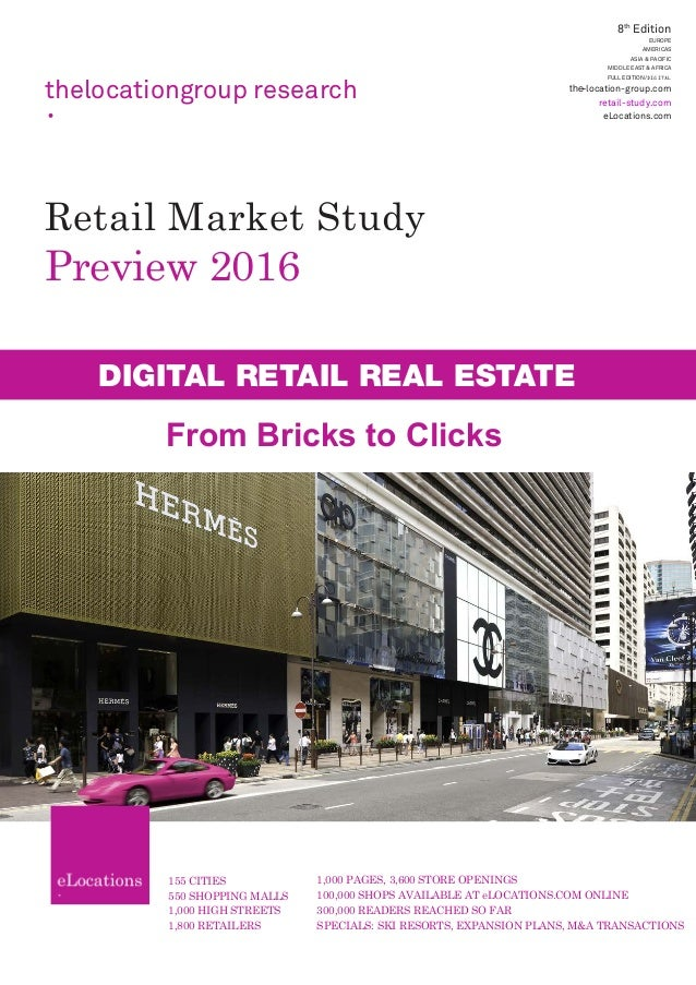 Retail Market Study 2016 Preview 65eb16aa7bf
