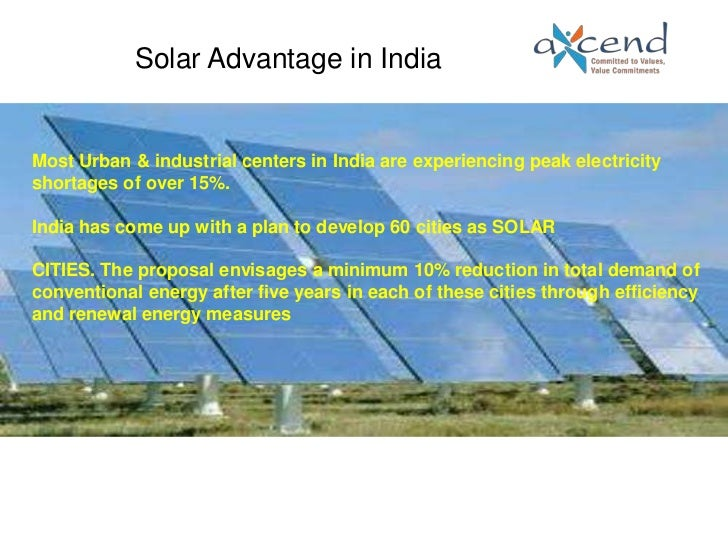solar energy business plan in india