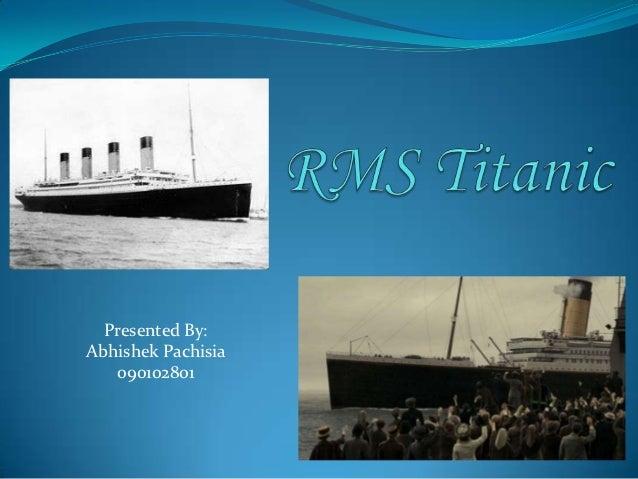 Presented By:Abhishek Pachisia   090102801
