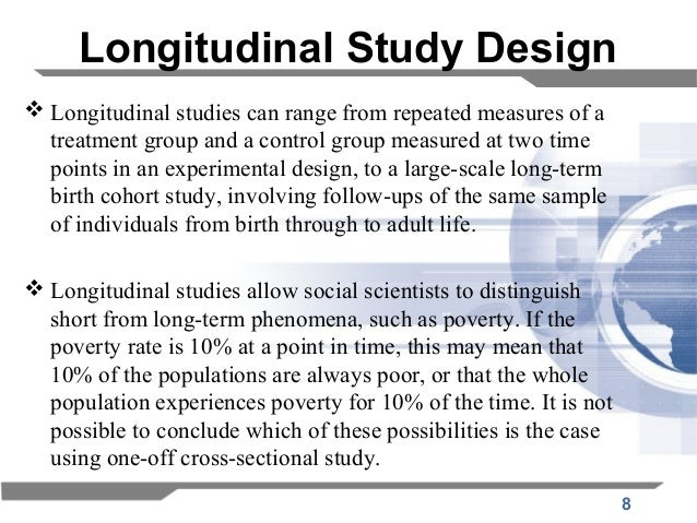 longitudinal case study When conducting research the experimenter or psychologist needs to decide whether to create a longitudinal or snapshot study longitudinal research takes place over a lengthened period of time, allowing the researchers or psychologists to witness the development of the study or experiment, collecting multiple pieces of.
