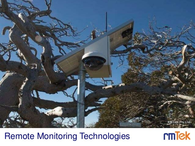 Remote Monitoring Technologies