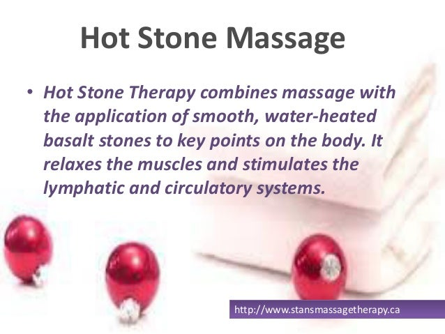 Rmt Massage Therapy Thornhill And North York