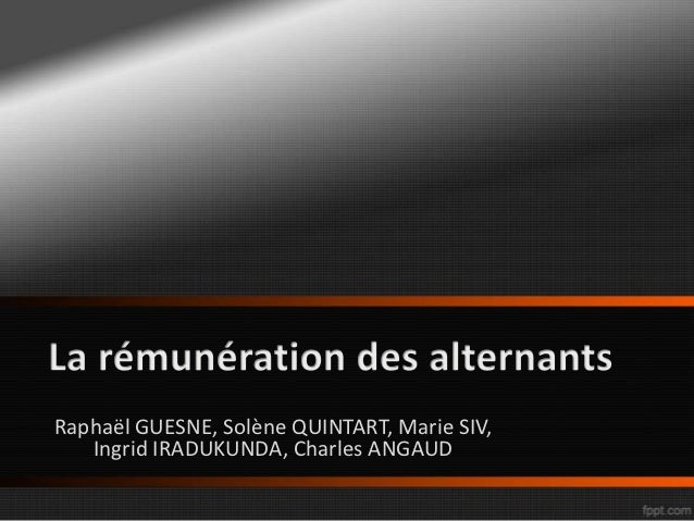 Raphaël GUESNE, Solène QUINTART, Marie SIV,   Ingrid IRADUKUNDA, Charles ANGAUD