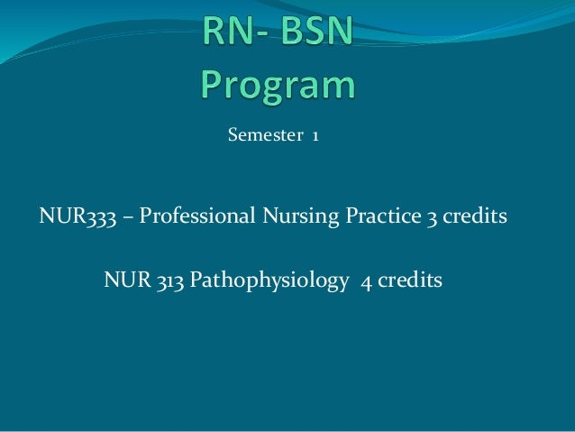 competencies adn vs bsn Since the inception of the associate degree in nursing there has been research and discussion as to differences in competencies associate vs (bsn) (fagin.