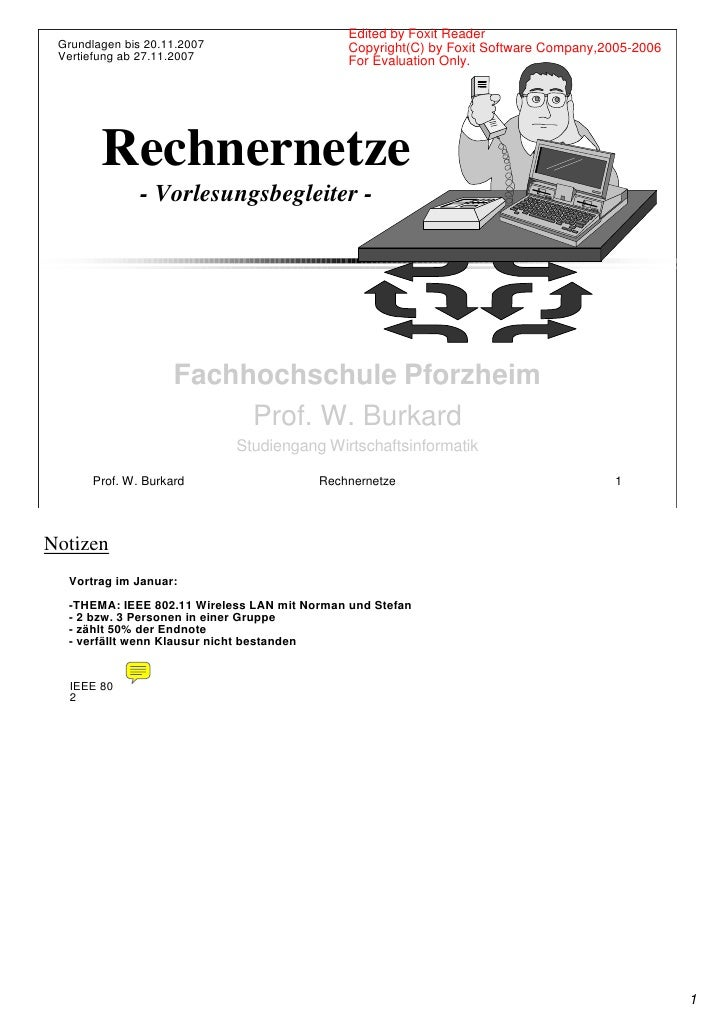 Edited by Foxit Reader  Grundlagen bis 20.11.2007                    Copyright(C) by Foxit Software Company,2005-2006  Ver...