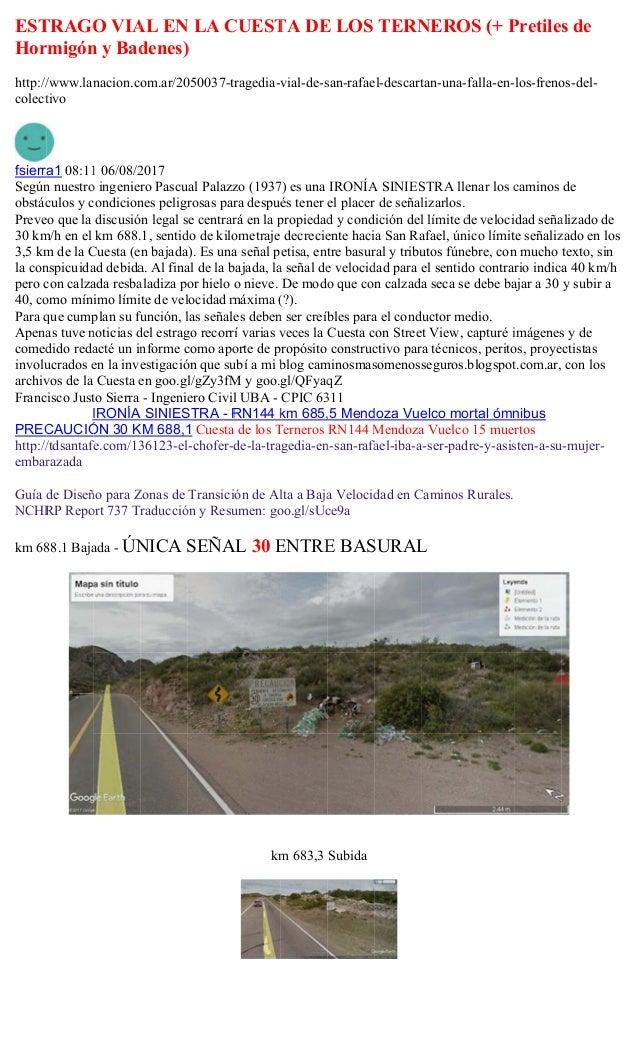 EST Hor http:// colect fsierra Seg�n obst�c Preve 30 km 3,5 km la con pero c 40, co Para q Apena comed involu archiv Franc...