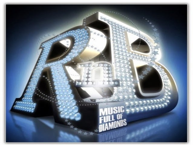 Rhythm and blues, often abbreviated toR&BandRnB, is agenreofpopular African-American music. The term Rhythm and Blue...