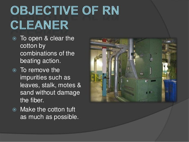 RN cleaner