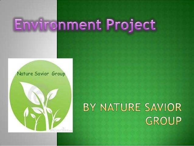 Nature Savior Group