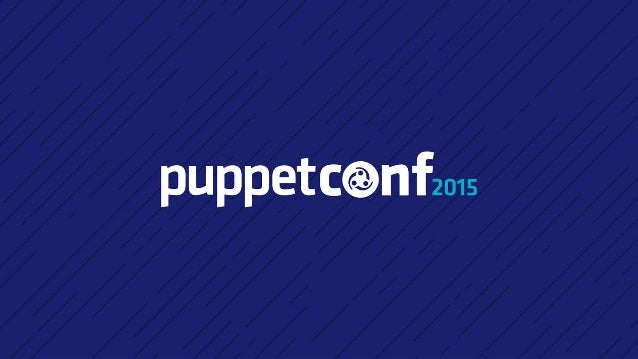 Rob Nelson Systems Administrator @rnelson0 http://rnelson0.com https://github.com/puppetinabox Puppetizing your Organizati...