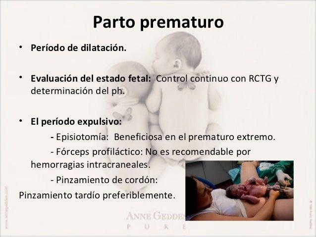 Caso clínico: madre G2 A1 (sg 20) P0    A+     FUR: 4/02/12• Anamnesis:  -Gestante ingresada por Rotura Prematura de Membr...