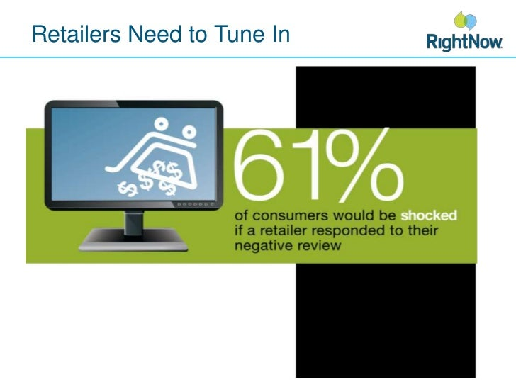 Retailers Need to Tune In<br />