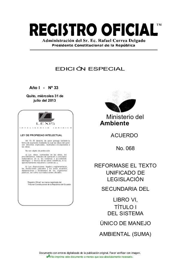 Documento con errores digitalizado de la publicación original. Favor verificar con imagen. No imprima este documento a men...