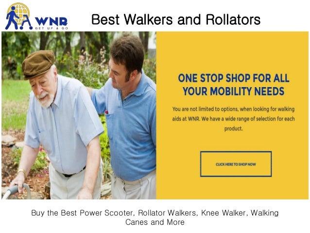Buy The Weil Knee Walker