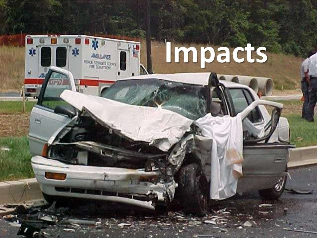 Road Accidents Causes, Impacts & Solutions