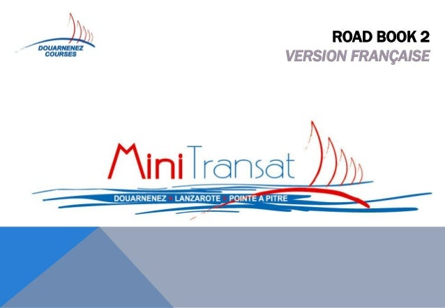 ROAD BOOK 2 VERSION FRANÇAISE