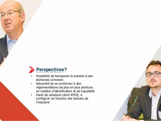Les rendez-vous de l'Innovation  La Quinzaine de l'Innovation  • 22 septembre – Projet SECURE-WMS - Hall CBRE Global Inves...
