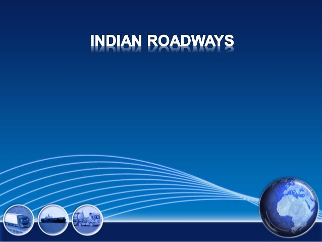 AGENDA• Indian Logistics sector    – Introduction    – Comparison to the other countries• Road Logistics in India         ...
