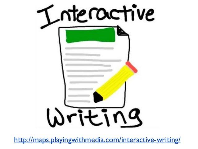 Sharing Interactivity Footprints