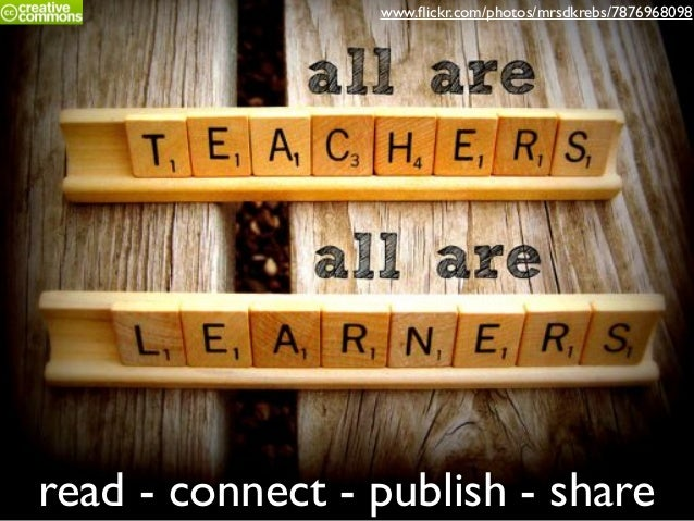 Roadmap to Blended Learning (October 2013)
