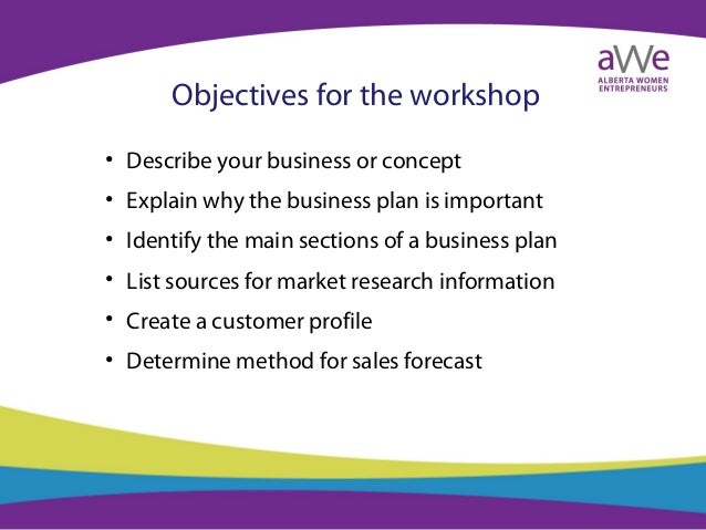 How to Prepare an Executive Summary of a Business Plan