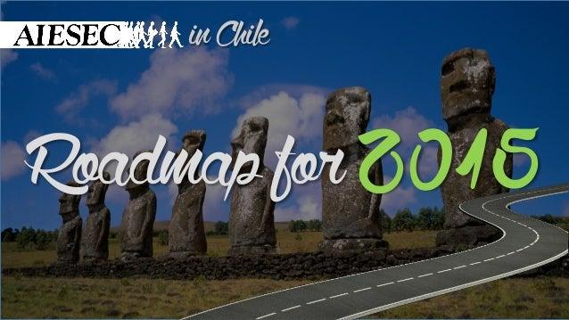 in ChileRoadmap for2015