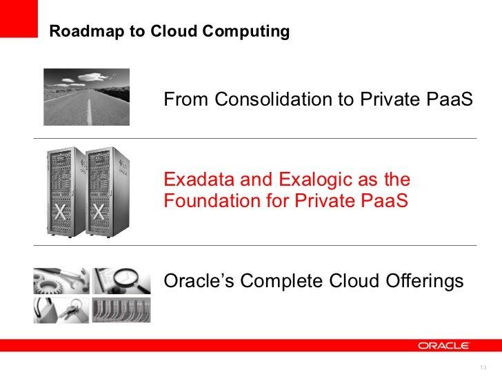 Exadata and Exalogic Extreme Performance, Engineered Systems <ul><li>Database and middle tier machines </li></ul><ul><li>U...