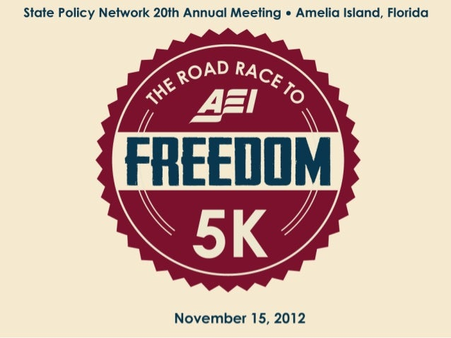 Road Race to Freedom