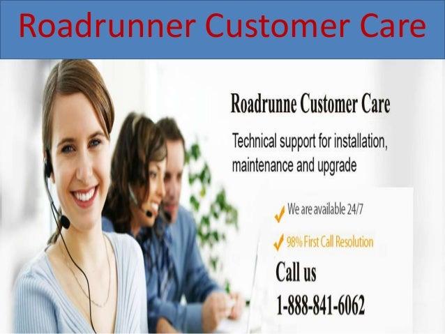 roadrunner contact number 2