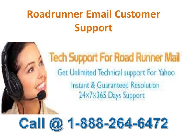 roadrunner email toll free number 1 888 264 6472
