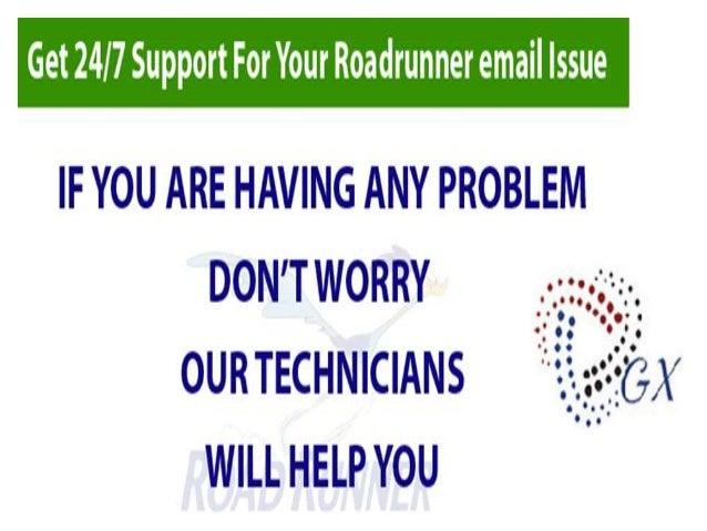 Roadrunner Email Helpline Number
