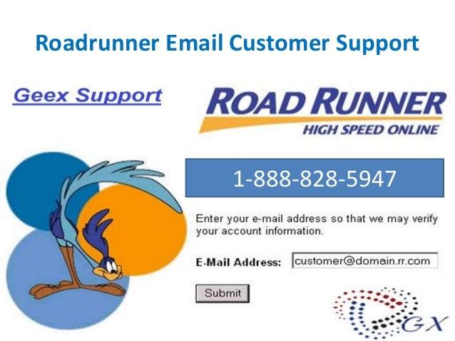 Roadrunner Email Customer Support 1-888-828-5947