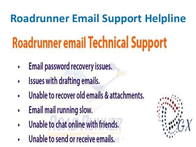 Roadrunner Email Support Helpline