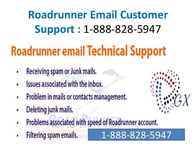 Roadrunner Email Customer Support : 1-888-828-5947 1-888-828-5947
