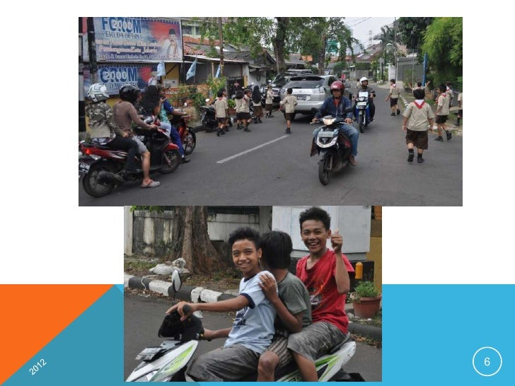 undiscplined traffic user behavior in jakarta Flir regularly publishes application stories where you can read how our customers are using the risky or careless behavior of people can sometimes lead to accidents that will traficam sensors help meet indonesia's ambitious traffic management plans in jakarta and surabaya.