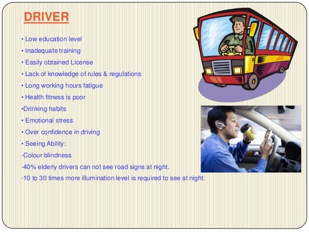 Safety & Driving