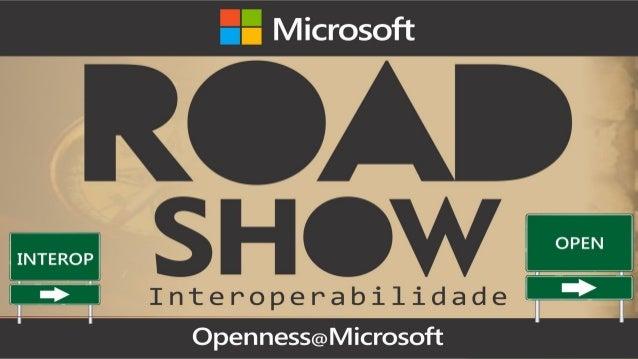 Interoperabilidade com BigData Hadoop para Windows Azure Alessandro de Oliveira Binhara Data Scientist – Horton Works Syst...