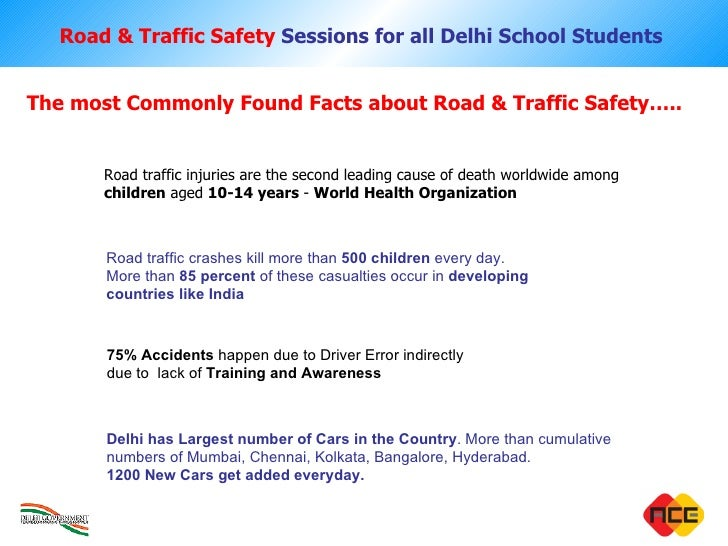 the leading cause of traffic deaths and the importance of safety belt It's quite a challenge to find data & statistics when it comes to road safety in the uae  about the leading causes of accidents and once available, we will share .