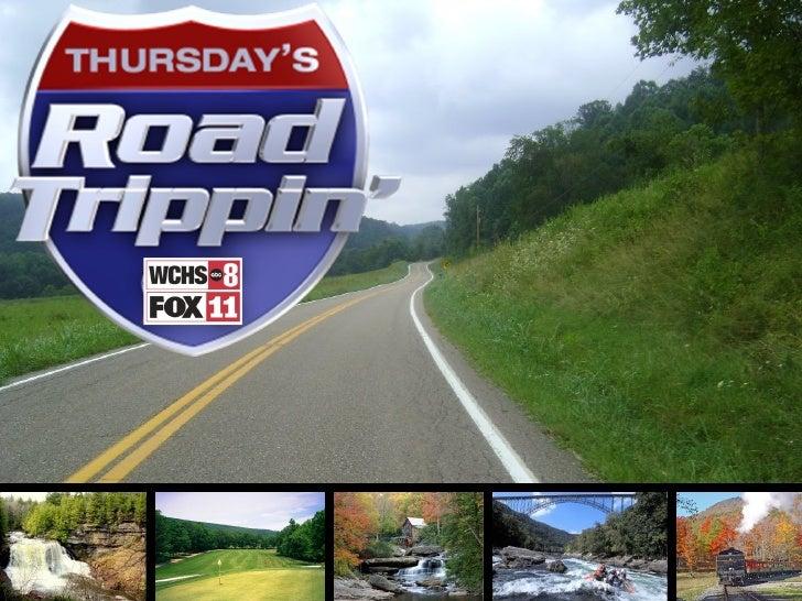 "Road Trippin' is an on-air and on-line franchise that encourages viewers to travel to""featured"" cities or special events. ..."