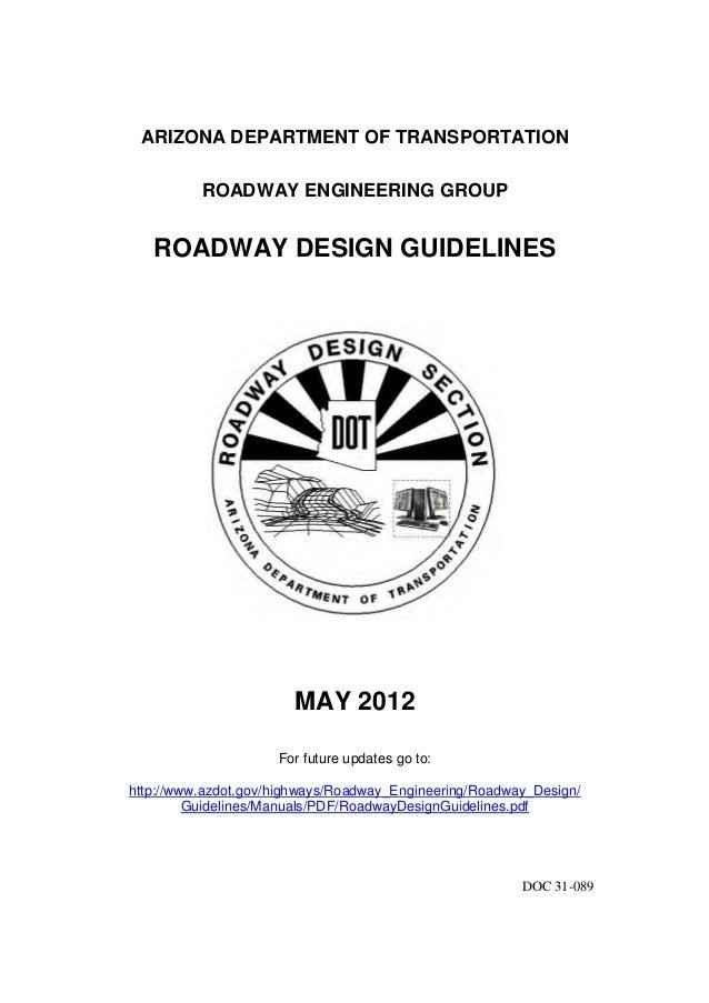 Aashto Roadside Design Guide Pdf