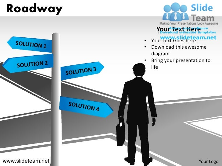 Highway Exit Sign Template Roadway highway freewa...