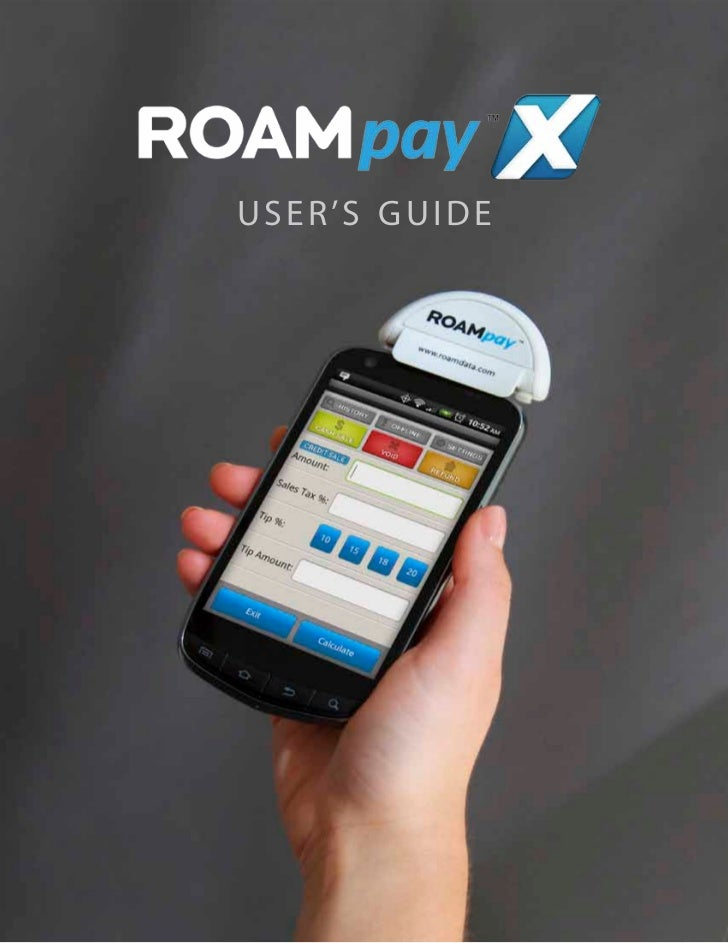 credit card reader for iphone roampay x credit card reader iphone android 3543