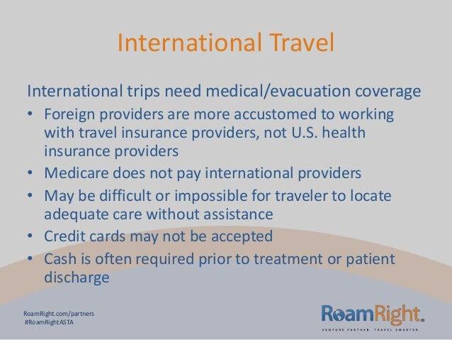 Does Traveler Insurance Cover Ambulance