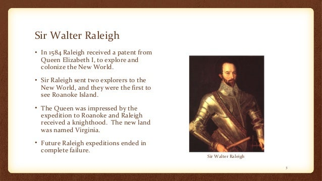 sir walter raleigh essay
