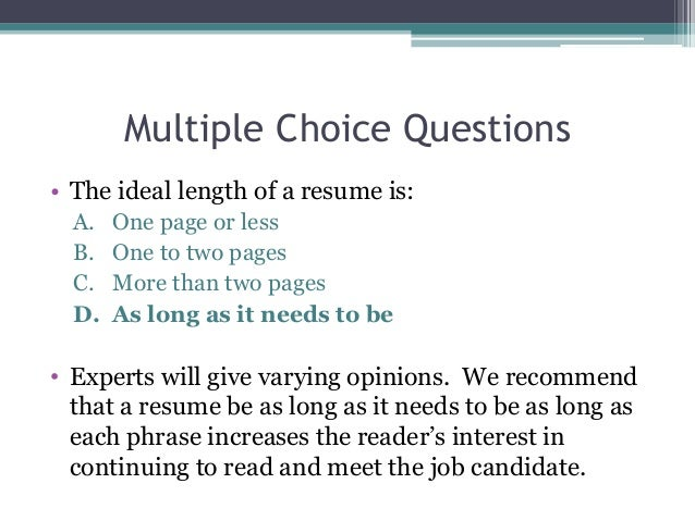 Lovely Writing A Results Oriented And Relevant Resume For College Students