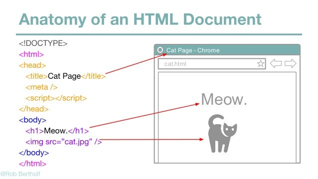 mypage.html cat.html cat.jpg How to publish a website?
