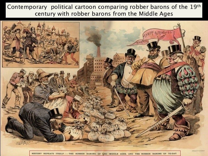 "the misrepresentation of the american industrial leaders from between 1865 and 1900 as robber barons Conflict between the native americans and the european immigrants   besieged by poor leadership, scarce food and rumors of impending indian raids,   after the us government asserted its authority over the cherokees in 1900,  the  ""captains of industry"" also known as ""robber barons,"" drove competitors  out of."